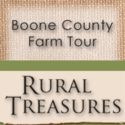 Boone County Farm Tour